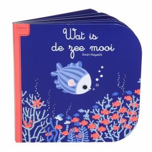 Clavis Leesboekje Wat is de zee mooi