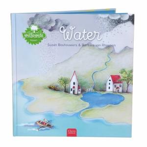 Clavis Leesboekje Water