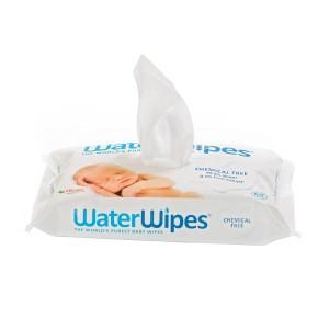 WaterWipes Babydoekjes (60 doekjes)