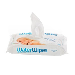 WaterWipes Babydoekjes 60 stuks