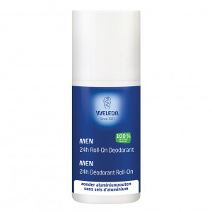 Weleda MEN Deodorant Roll-On