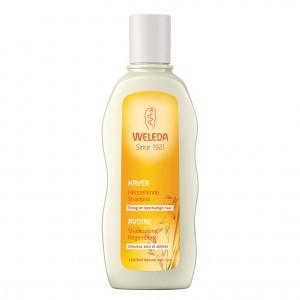 Weleda Herstellend Shampoo Haver