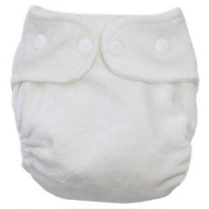 WeeCare Soft Luier Small (3-6 kg)