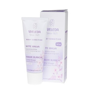 Weleda Sensitive gezichtscrème 50 ml