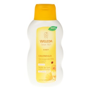 Weleda Calendula Verzorgende olie 200 ml