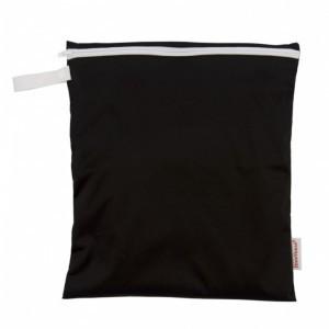 Imse Vimse Wetbag Zwart