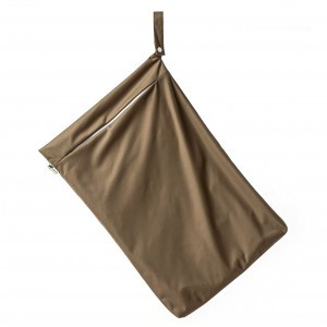 Little Lamb Wetbag Large Khaki