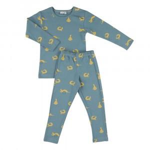 Trixie Pyjama 2-delig Whippy Weasel (10 j)