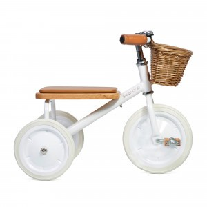 Banwood Trike Driewieler White