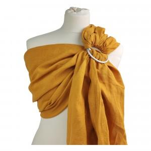 Wild Bloom Ring Sling Marigold