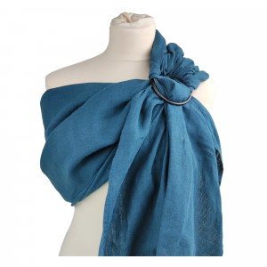 Wild Bloom Ring Sling Blue Coral