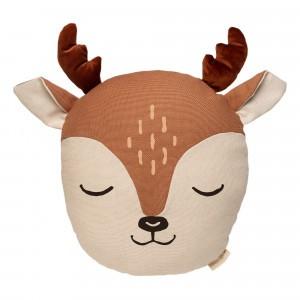 Nobodinoz Animal Kussen Deer