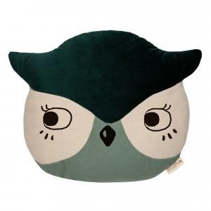 Nobodinoz Animal Kussen Owl