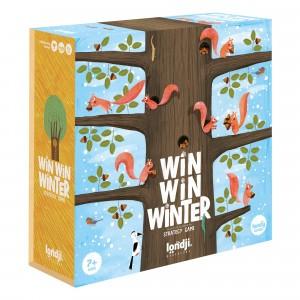 Londji Spel 'Win Win Winter'