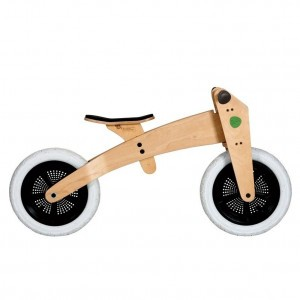 Wishbone Bike 2-in-1 Hout