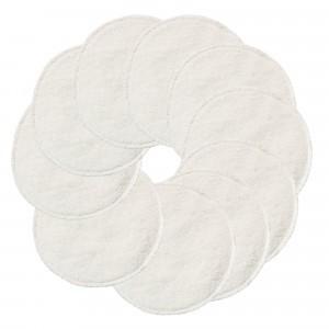 Imse Vimse Wasbare Gezichtsreinigingsdoekjes Wit