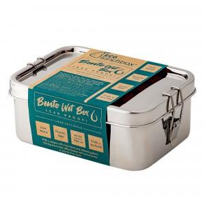 Ecolunchbox Bento Wet Box Rechthoekig