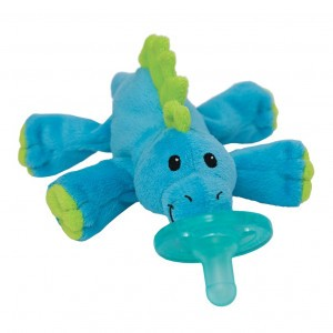 WubbaNub Dino