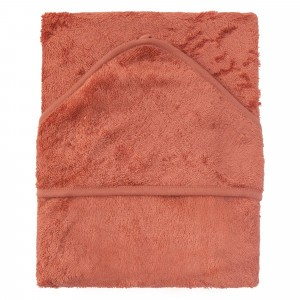 Timboo Badcape XXL Apricot Blush