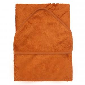 Timboo Badcape XXL Inca Rust