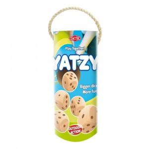 Tactic Werpspel XL Yatzy