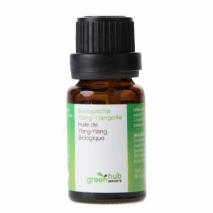 GreenHub Biologische Essentiële Ylang-Ylang Olie 10ml