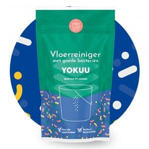 Yokuu Vloerreiniger (100 gr)