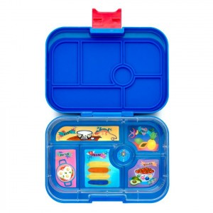 Yumbox Original Baja Blue