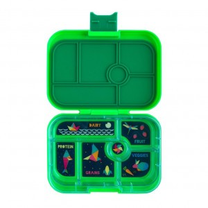 Yumbox Original Kerry Green