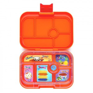 Yumbox Original Papaya Orange