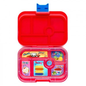 Yumbox Original Aztec Red