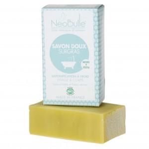 Néobulle Zeep voor de gevoelige huid (100 g)