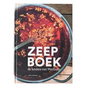 Werfzeep Zeepboek - de keuken van Werfzeep