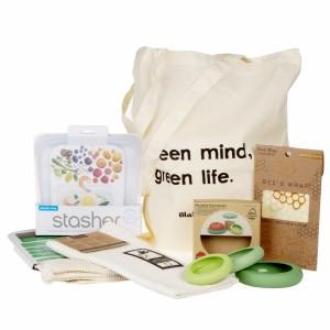 Zero Waste Cadeaupakket - Keuken Groot