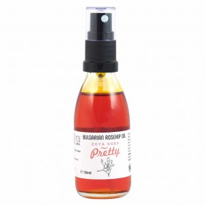 Zoya Goes Pretty - Herstellende Olie Rosehip Spray (50 ml)