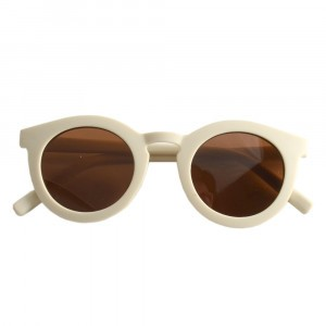 Grech & co. 'Sustainable Sunnies' Zonnebril Kind Buff