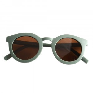 Grech & co. 'Sustainable Sunnies' Zonnebril Kind Fern