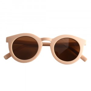 Grech & co. 'Sustainable Sunnies' Zonnebril Kind Shell