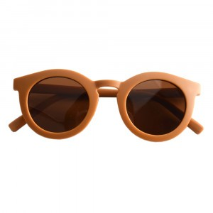 Grech & co. 'Sustainable Sunnies' Zonnebril Kind Spice