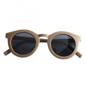 Grech & co. 'Sustainable Sunnies' Zonnebril Kind Stone