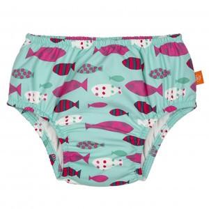 Lässig Splash & Fun Zwemluier Mr. Fish Girls