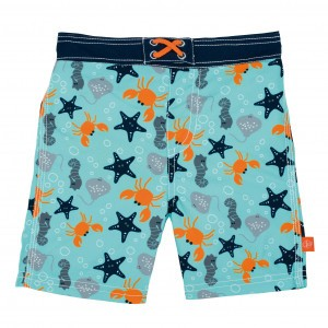 Lässig Splash & Fun UV Zwemshort Star Fish