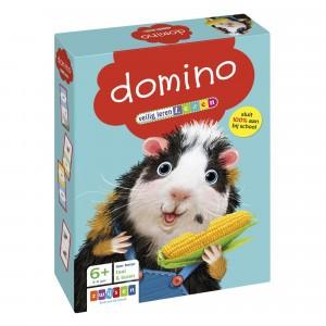 Zwijsen Veilig Leren Lezen: Domino